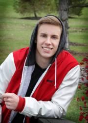 Senior picture hoodie